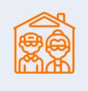 בתי אבות ודיור מוגן