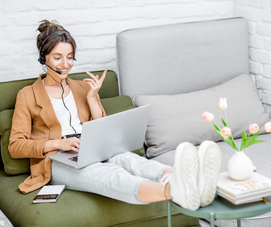 שלוחה סלולרית - לעבוד מכל מקום