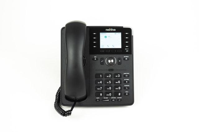 פתרונות לעבודה מרחוק למוקדים טלפוניים