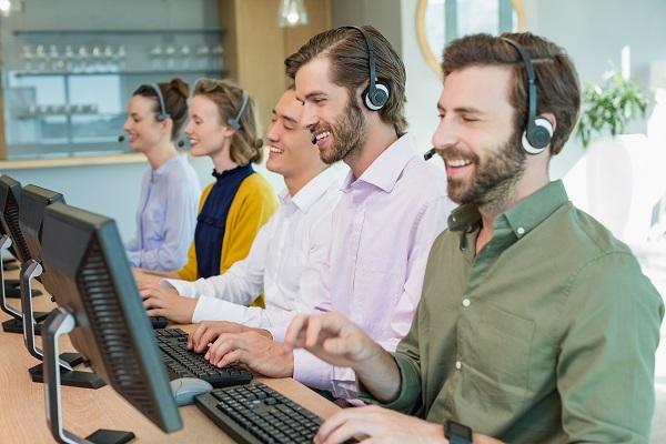 יתרונות שימוש במערכות CALL CENTER