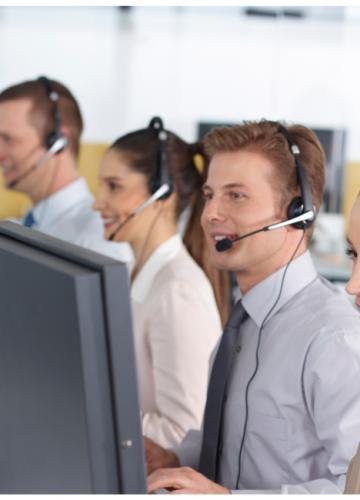 דרכים לשדרוג מוקד מכירות עם מרכזיות IP