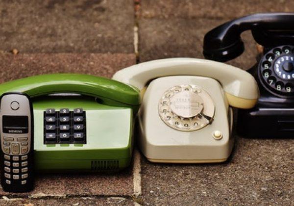 האם שירות טלפוניה לעסק יענה על צרכי העסק שלך?
